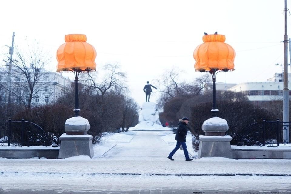 Несколько лет назад необычные авторские абажуры появились в Екатеринбурге