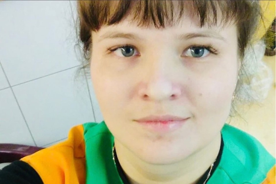Надежда Виноградова пропала 18 июня в Александровске.