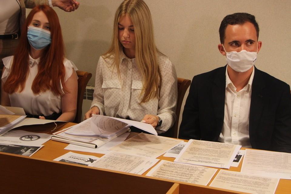 Раскрыты ужасы: студенты ХГУЭП изучат рассекреченные документы Хабаровского процесса