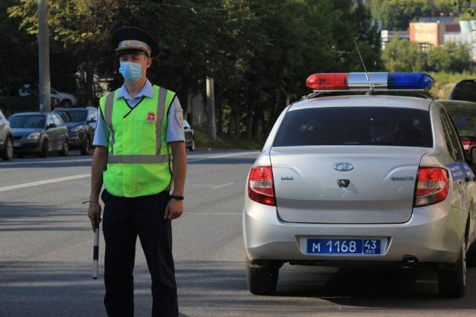Нетрезвым водителям будет грозить штраф и лишение прав до 2 лет. Фото: vk.com/gibdd43