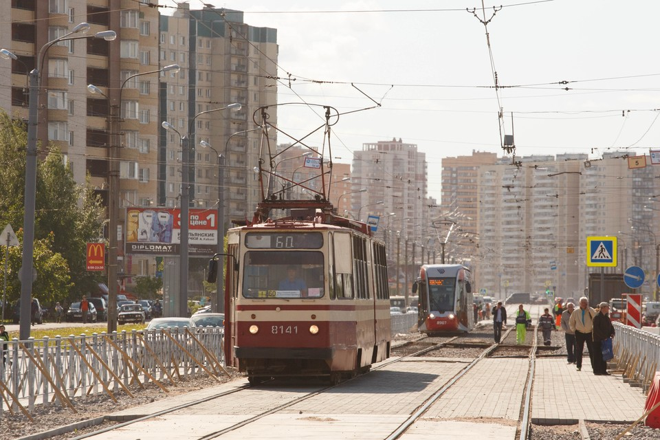 В МУП «Ульяновскэлектротранс» отреагировали на инцидент и отметили, что проведут проверку.