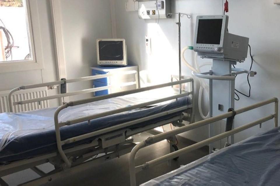 В Ярославской областной больнице от работы отстранили 120 сотрудников