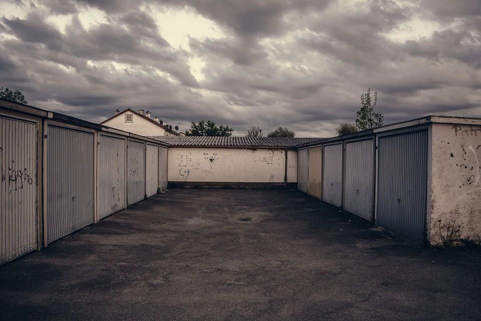Тюменцы начали оформлять земельные участки, занятые гаражами