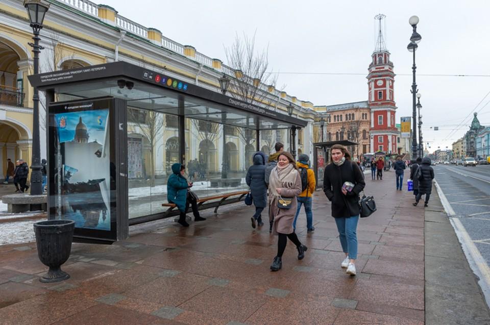 Башня Городской Думы на Невском проспекте в Петербурге откроется для посетителей