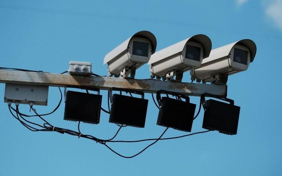 Новые камеры видеофиксации появятся в Калужской области.