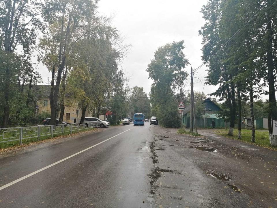 Погода в Твери 4 сентября будет пасмурной. Фото: УГИБДД по Тверской области