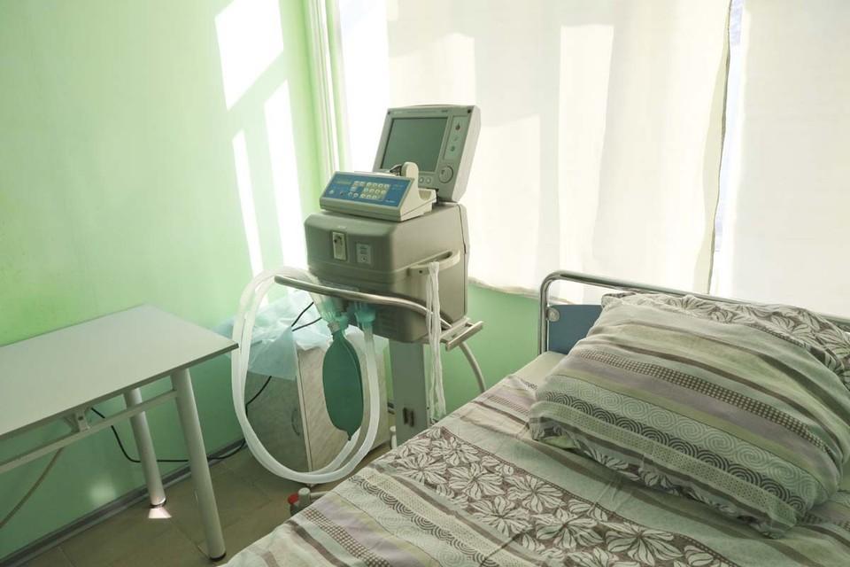 Еще 23 пациента с ковидом скончались в Алтайском крае