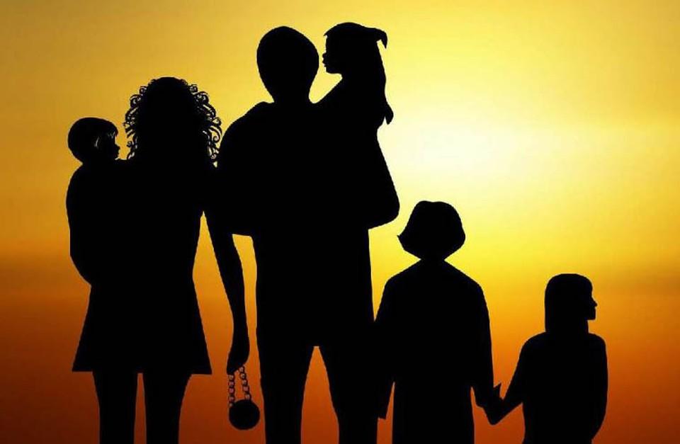 В Тульской области впервые за много последних лет родились четверняшки