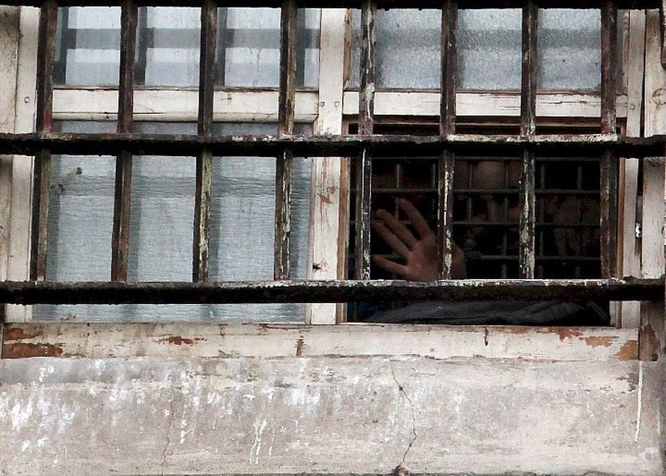 Под стражу взяли многодетную мать в Северной Осетии.
