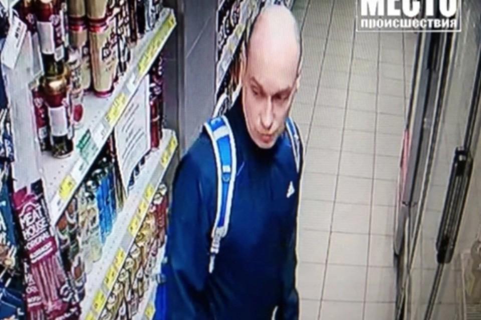 Нападавшим оказался неработающий 36-летний кировчанин. Фото: скрин с видео vk.com/kirovmp