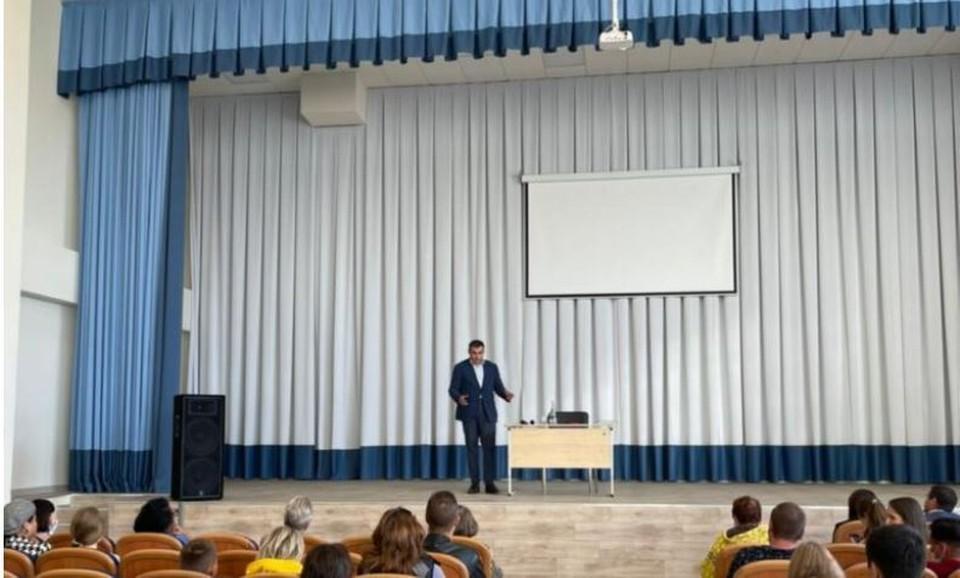 Новую школу около ЗИМа в Самаре построят в 2023 году
