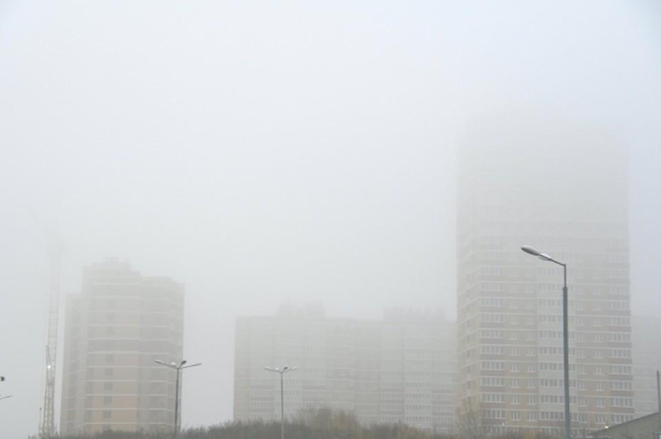 В Ростовской области ожидается резкое похолодание
