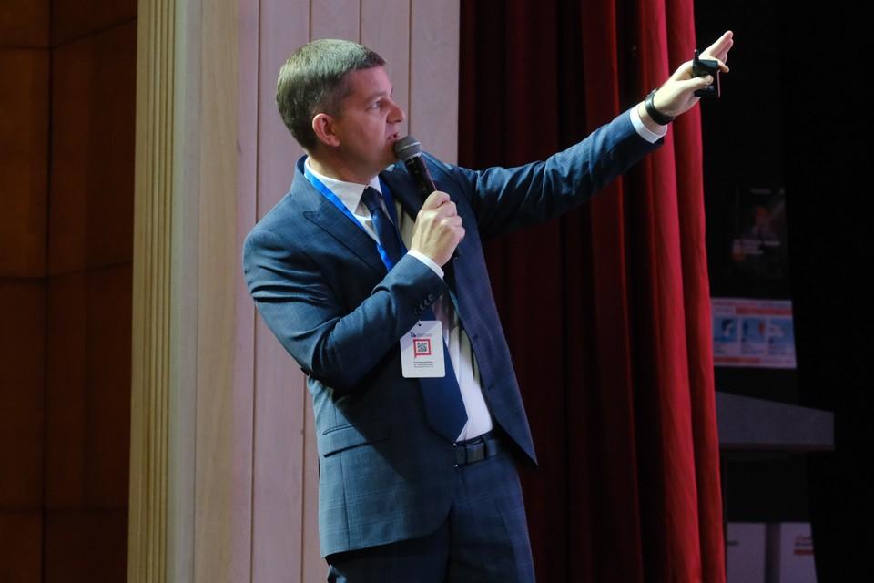 Роман Карманов на форуме Сообщество в Хабаровске
