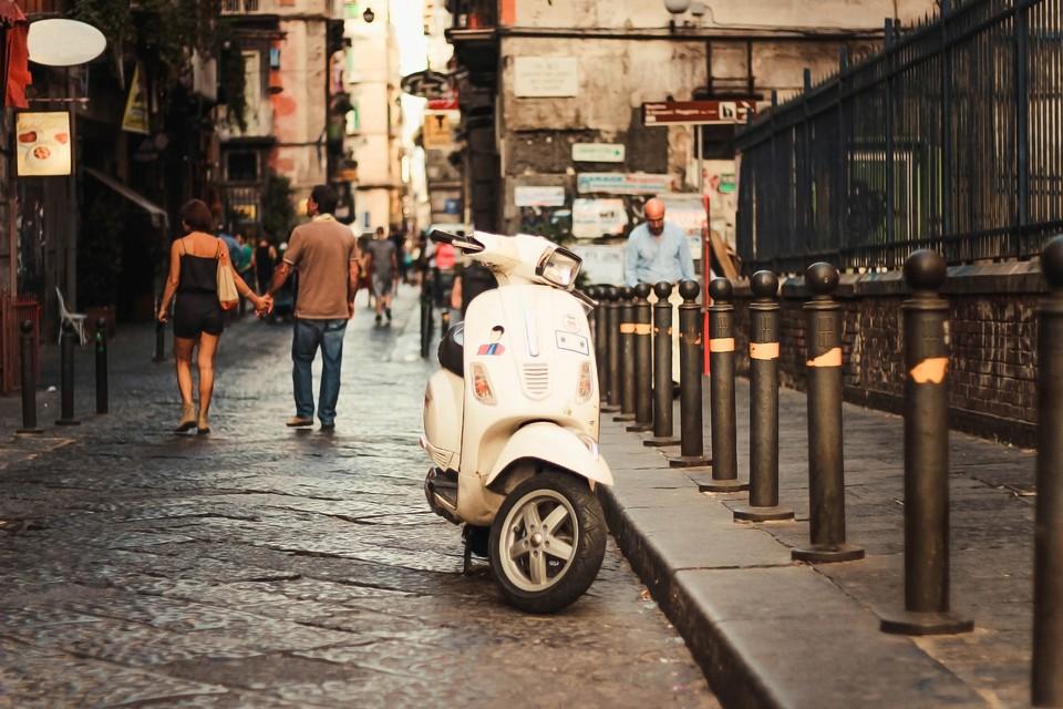 В одной из табачных лавок итальянского Неаполя разыгралась настоящая драма