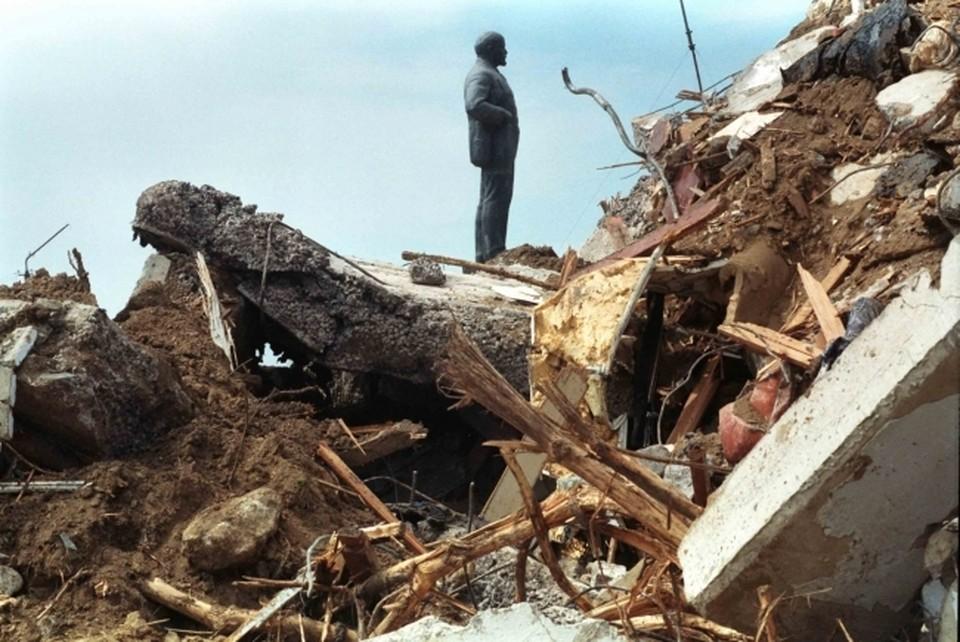 Землетрясение потенциально опасно для Кубани