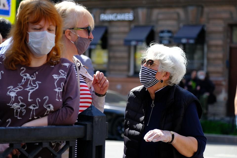 В Петербурге законопроект о социальных выплатах долгожителям рассмотрит ЗакС