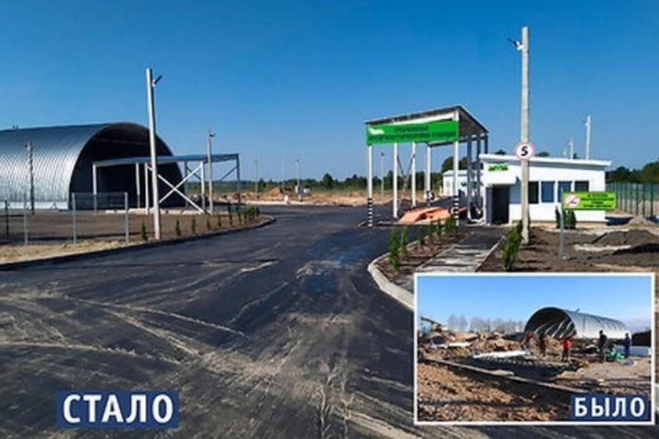 Фото: департамент природных ресурсов и экологии Брянской области.