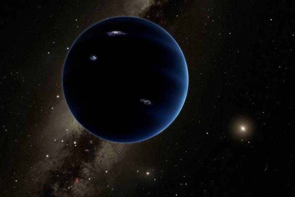 Астрономы ждут, когда Планета 9 подлетит ближе.