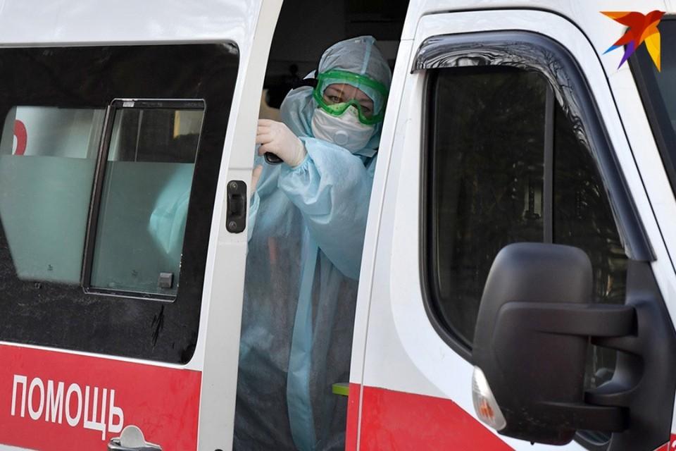 Новые штаммы коронавируса будут появляться каждые три-четыре месяца