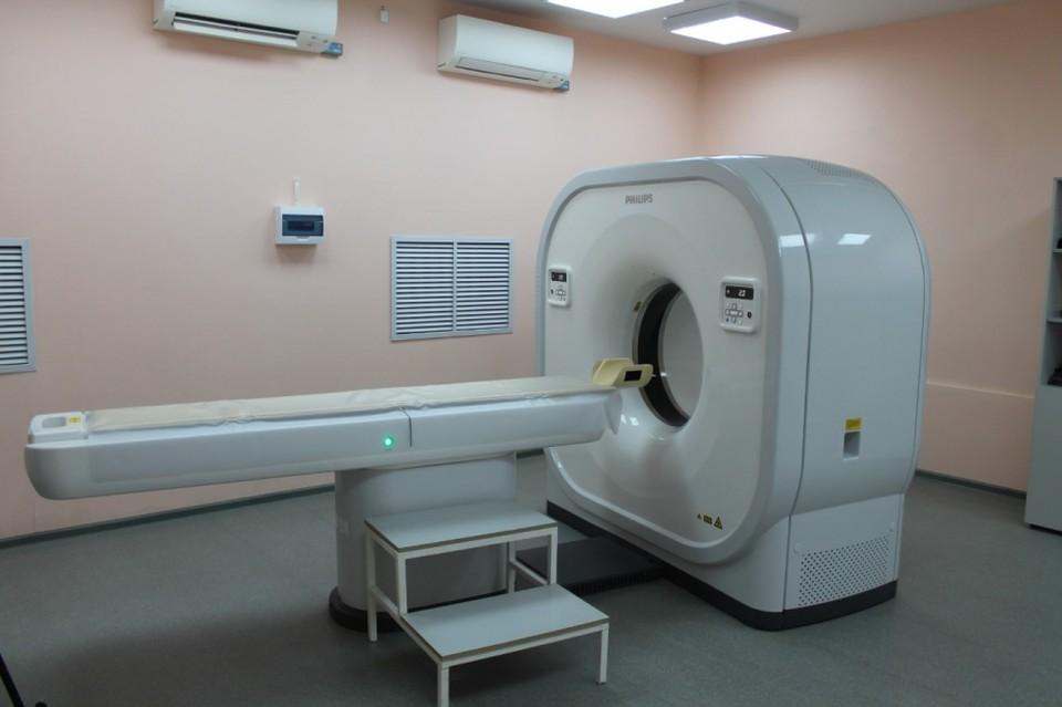 Новые рентген-аппараты в Комсомольске заработают в течение недели