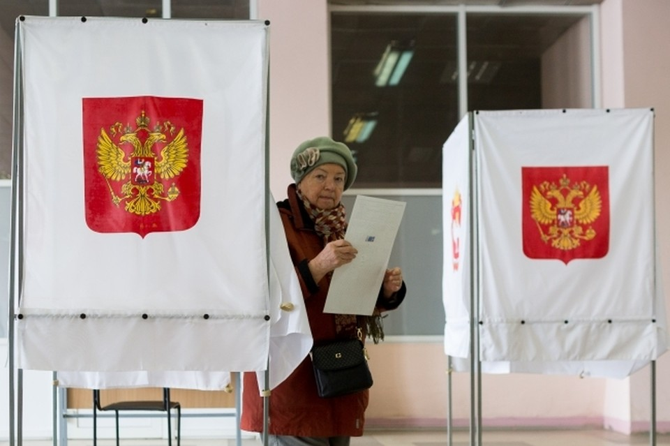Кому отдать голос на выборах 19 сентября