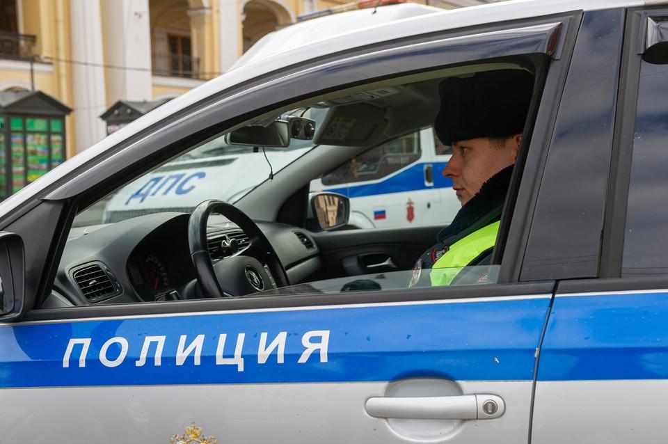 Полиция задержала вора-форточника в Петербурге