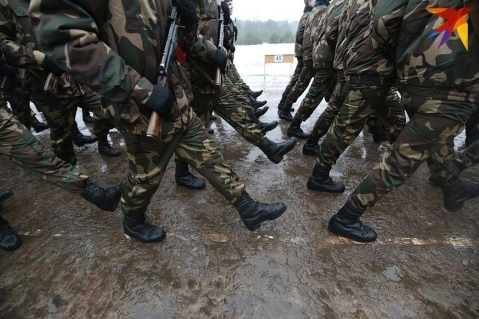 В Печах погиб солдат-срочник – на месте случившегося работает следственно оперативная группа