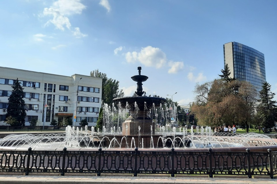 Российский ученый предложил создать энциклопедию Донбасса