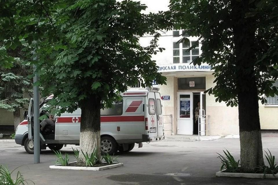 В Ростове в ЦГБ поставят новое оборудование