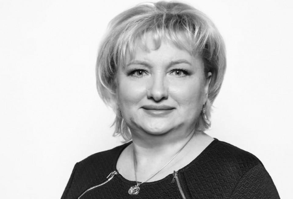 В компании выражают соболезнования близким Елены Цалко. Фото: пресс-служба AB InBev Efes