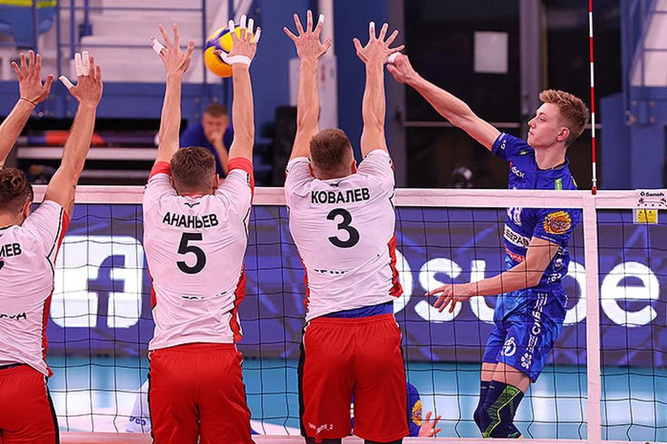 Белгородцы восемь раз завоевывали национальный кубок. Фото belogorievolley.ru.