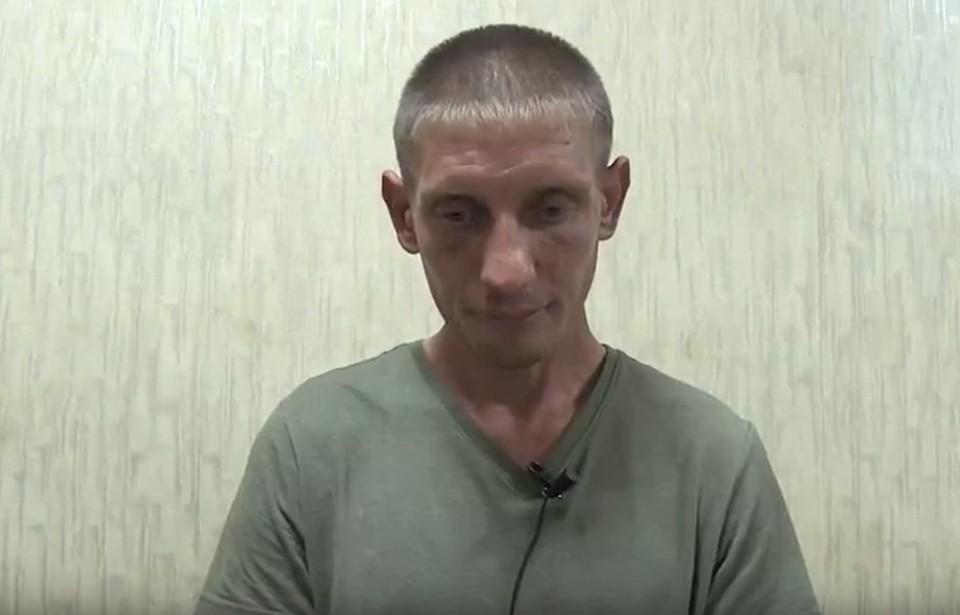 Грабителя из Заводского нашли быстро
