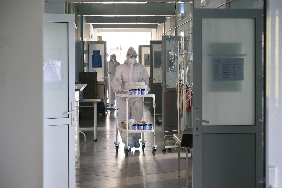 Причинами смертности специалисты считают аномальную жару и пандемию коронавируса.