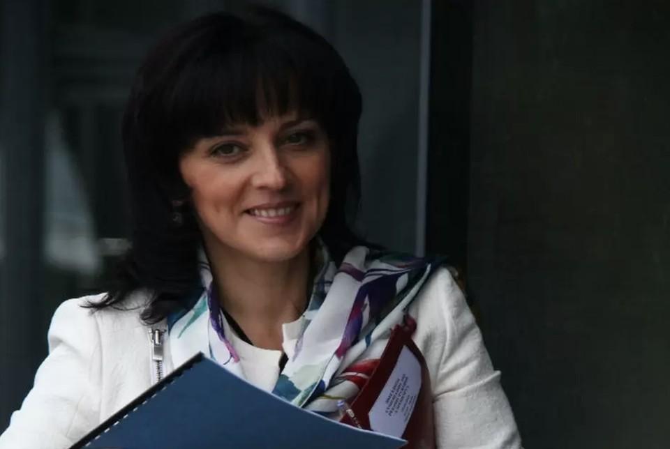Наталия Казачкова ушла с поста исполнительного директора Нижегородского водоканала