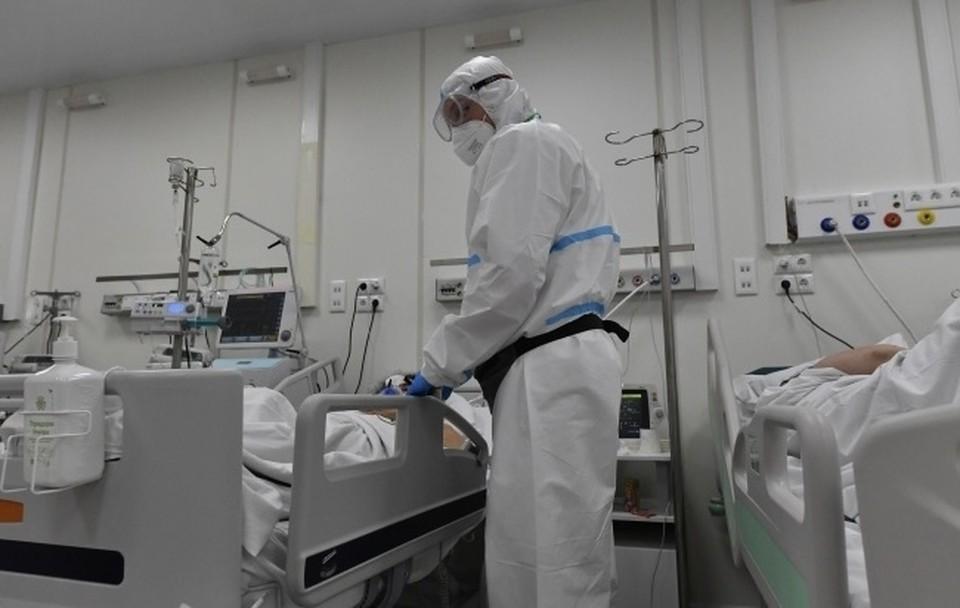За прошедшие сутки коронавирусом заразились 137 жителей Смоленской области.