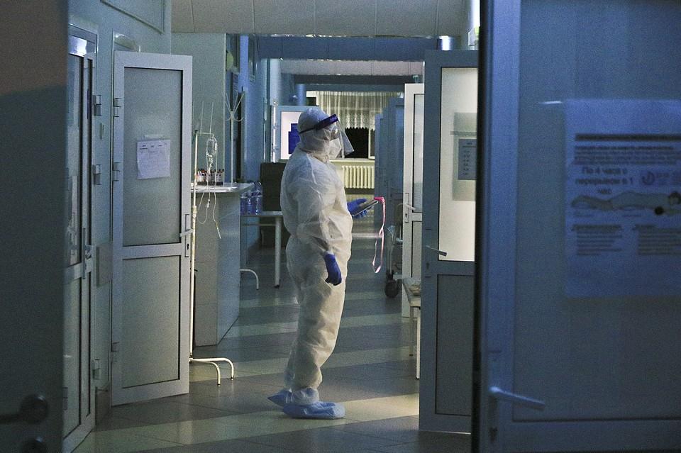 Лечение в стационарах получают 3800 пациентов