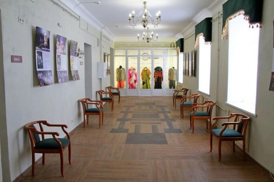 В Рыбинске на ремонт драматического театра потратили 11 миллионов рублей