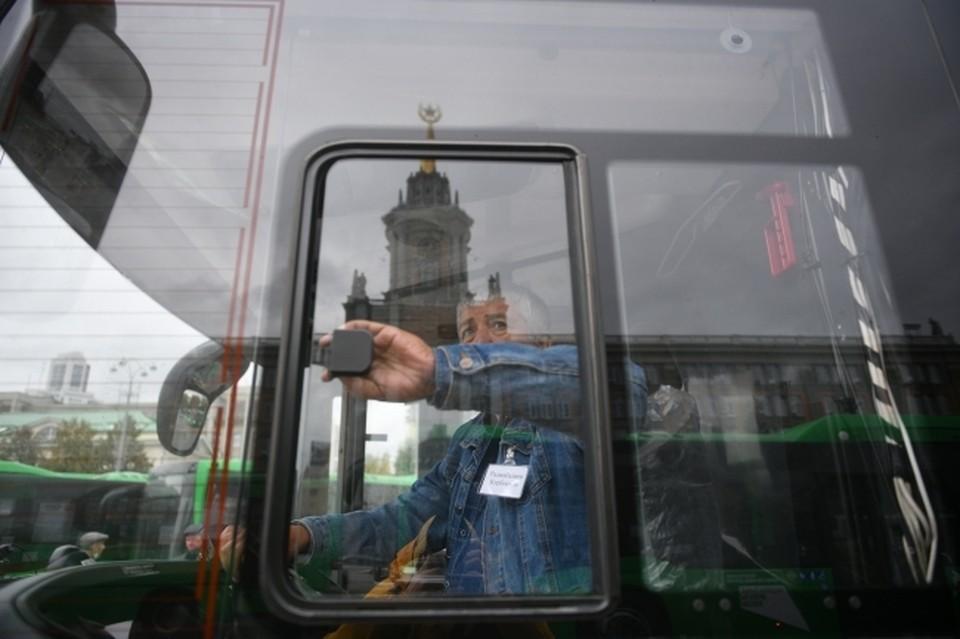 Парк автобусов помолодеет во всем Находкинском городском округе