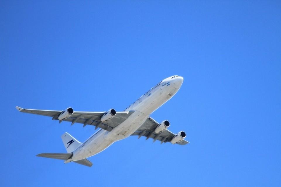 Рейсы будут совершаться из Алматы до Мале с 4 октября