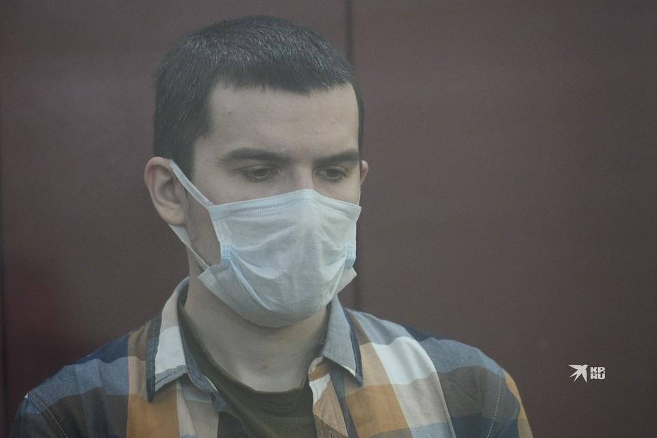 Дмитрию назначили 8 лет лишения свободы с отбыванием наказания в колонии строгого режима.
