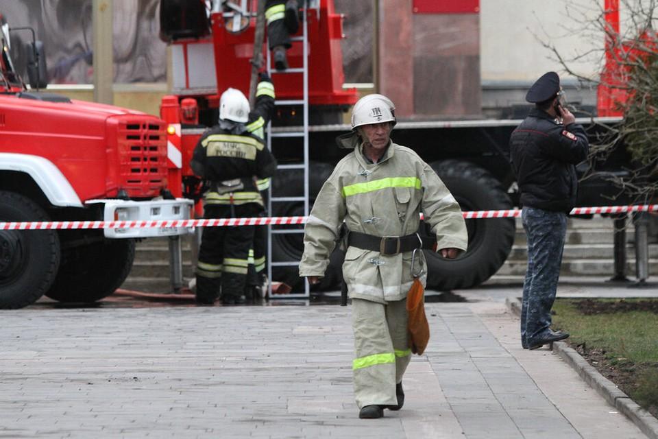 В Перми 8 сентября в доме на улице Анвара Гатауллина, 27 произошел пожар.
