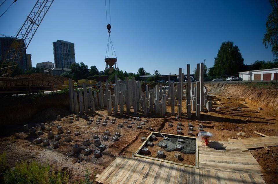 Росреестр отмечает, что «Земля для стройки» упрощает получение земли под строительство частных и многоквартирных домов