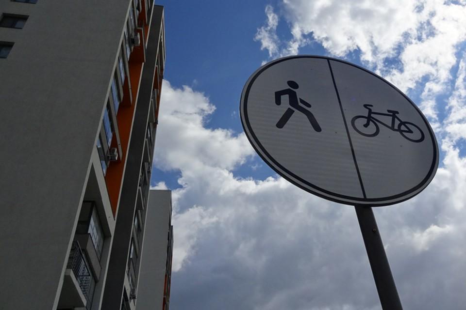 В Тюмени из-за плохой погоды переносят велопарад.