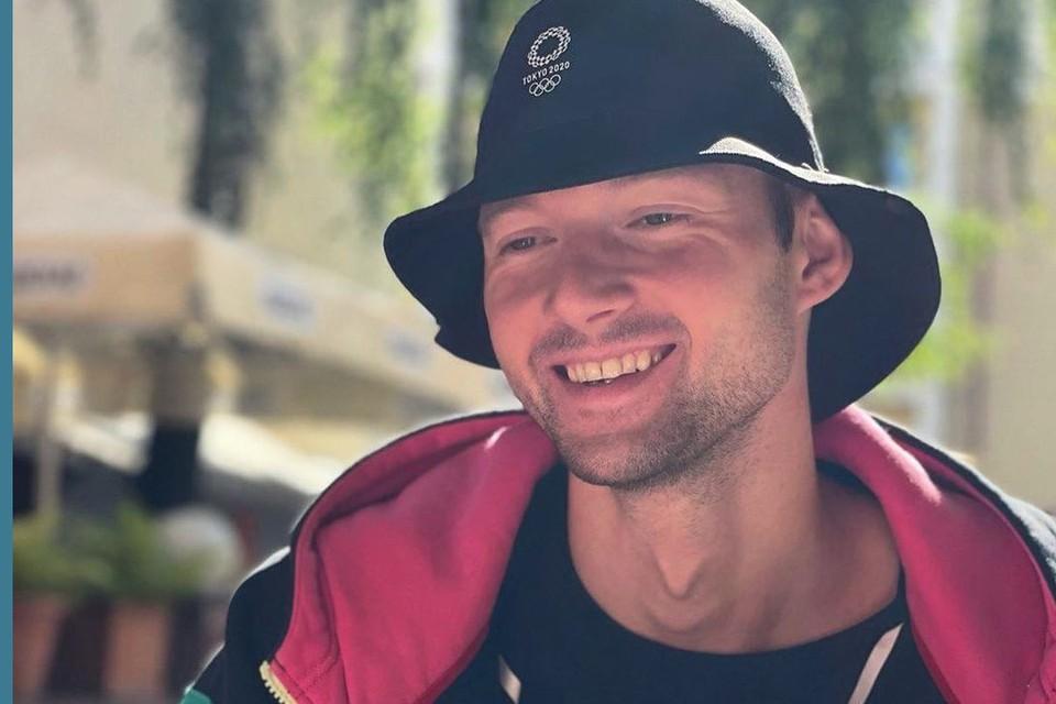Игорь умеет радоваться жизни. Фото: Инстаграм Игоря Бокого