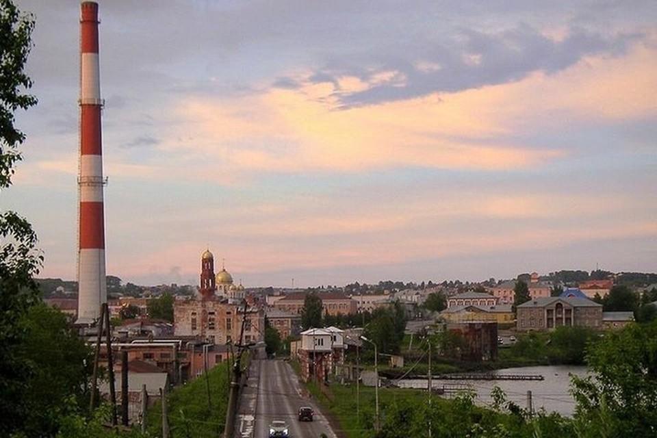 Фото: Администрация города Лысьвы