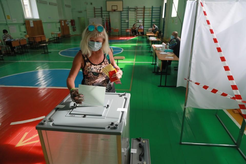 Во время выборов на территории Южно-Сахалинска будут действовать 88 избирательных участков