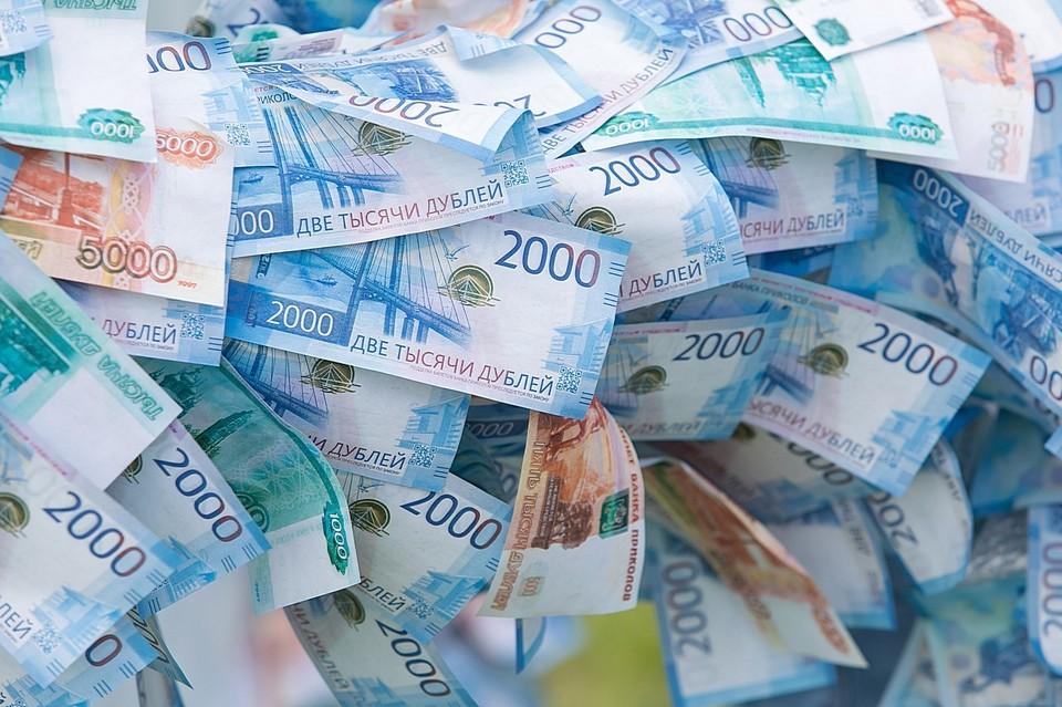 Руководители крупного банка за три года украли у своих вкладчиков 550 миллионов рублей