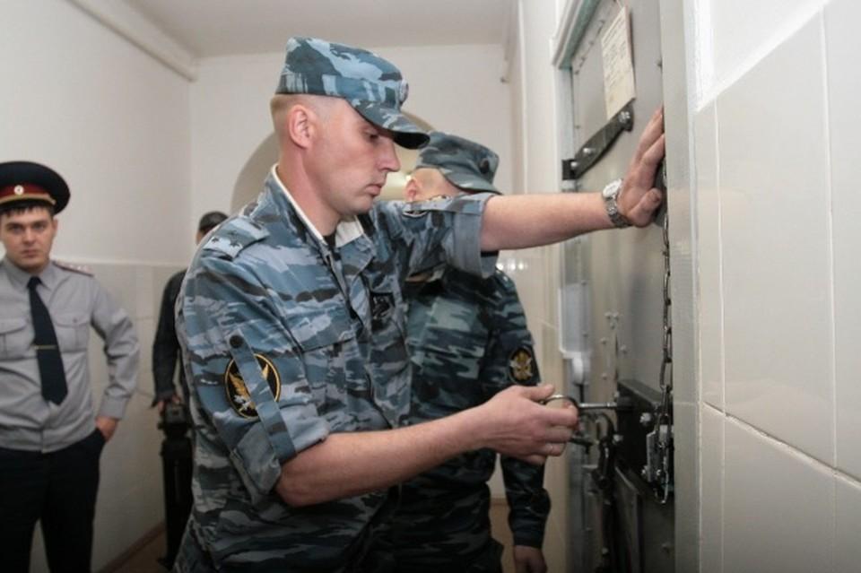 34-летний подозреваемый в сбыте наркотиков задержан в Смоленске.