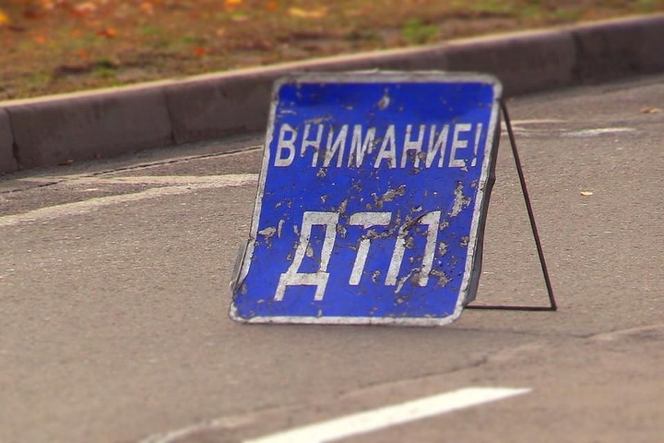 На пересечении проспекта Мира и улицы Артема постоянно происходят аварии. Фото: МВД ДНР