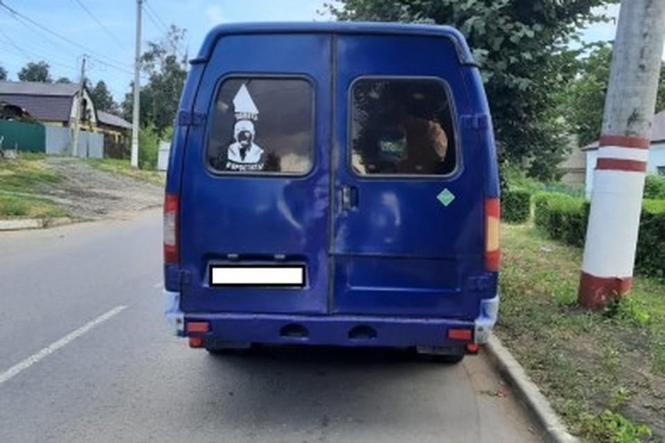Фото: Пресс-служба МВД РМ